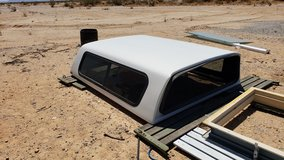 Leer Camper Shell in 29 Palms, California