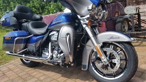 Harley Davidson/ swap or part X in Lakenheath, UK