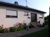 BEAUTIFUL HOUSE (BUNGALOW) IN BADEM FOR RENT in Spangdahlem, Germany