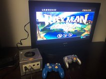 Game Cube System and 1 Game & 2 Controllers in Fort Knox, Kentucky