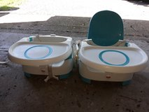 Booster seats in Glendale Heights, Illinois