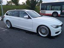 """BMW F31 Station Wagon 2.0ltr Diesel / 20"""" Rims / Coilover Suspension in Spangdahlem, Germany"""