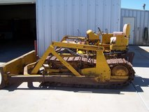 John Deere 1010 Dozer in Alamogordo, New Mexico