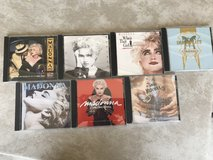 Madonna Cds in Aurora, Illinois