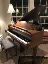 George Steck Baby Grand Piano in Kingwood, Texas