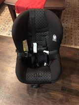 car seat in Westmont, Illinois