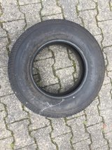 1 new tire 185 in Ramstein, Germany