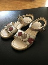 Girl Clark Brand Sandals in Westmont, Illinois