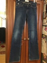Girl Abercrombie Jeans in Naperville, Illinois