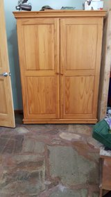 HAND MADE CABINET. in Alamogordo, New Mexico