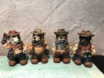 western themed figurines in Cleveland, Texas