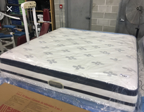 Simmons Beautyrest Recharge Plush Mattress in El Paso, Texas