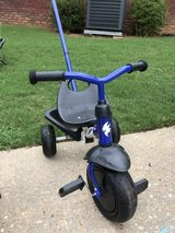 Tricycle in Fort Rucker, Alabama
