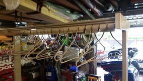 clothes hanging rail Reduced in Lakenheath, UK