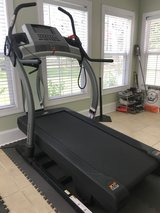 Nordictrac Incline Trainer X11-I in Beaufort, South Carolina