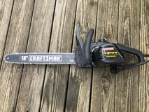 "Craftsman 18""/4 hp Electric Chain Saw in Fort Knox, Kentucky"