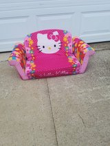 Hello Kitty Cat Sofa in Fort Campbell, Kentucky
