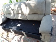 Queen sleeper sofa in Vista, California