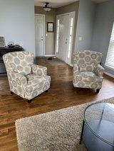 Homelegence Accent Chair Set in Naperville, Illinois