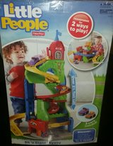 """""""Fisher Price"""" Little People Sit 'N Stand Skyway in Alamogordo, New Mexico"""