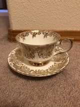 Paragon Fine China Tea Cup & Saucer in Alamogordo, New Mexico