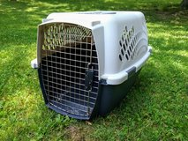 Pet Cat Dog Kennel Carrier Traveler Crate in Fort Leonard Wood, Missouri