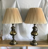 High end Solid Brass lamps in Glendale Heights, Illinois