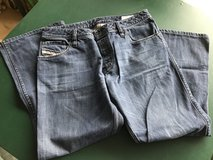 Men's Jeans in Chicago, Illinois