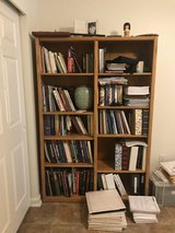 Pine Book Case in 29 Palms, California