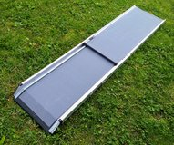 Pet Ramp Adjustable Deluxe (400 lb limit) in Fort Leonard Wood, Missouri