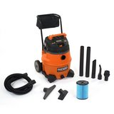 RIDGID 16 Gal. 6.5-Peak HP Wet/Dry Vacuum in San Diego, California