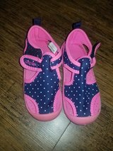 Oshkosh water shoes ~ size 9 toddler in Houston, Texas