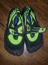 Nerf water shoes ~ size L (2/3) in Houston, Texas