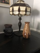 Lamp/vase in Quantico, Virginia