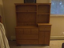 Dresser in Chicago, Illinois