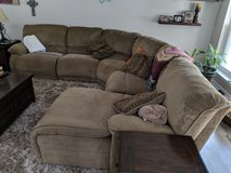 5 piece sectional couch in Houston, Texas
