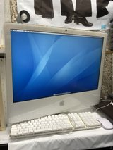 iMac 24 inches for sale in Okinawa, Japan