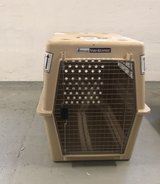 Dog crate for airline travel in Stuttgart, GE