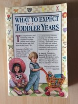 What to expect the toddler years in Stuttgart, GE