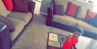 Living room set for sale in Fort Hood, Texas