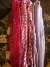 Girls Scarf Set #1 in Alamogordo, New Mexico