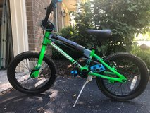2017 Haro Shredder Boys Boke 16' in Glendale Heights, Illinois