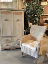 TOGETHER OR SEPARATE , Armoire/ Chair in Tinley Park, Illinois