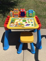 VTech learning table in Fort Hood, Texas