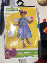 Abby Cadabby Costume in Fort Hood, Texas