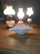 Vintage Lamps Lot in Fort Irwin, California