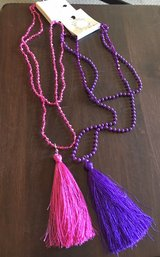 Beaded Necklaces in Plainfield, Illinois