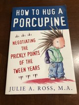 Book How to Hug a Porcupine in Fort Campbell, Kentucky