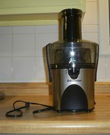 Juiceman Juicer *Reduced* in Glendale Heights, Illinois