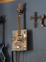 Rare Electric Guitar collectors Item in Yucca Valley, California